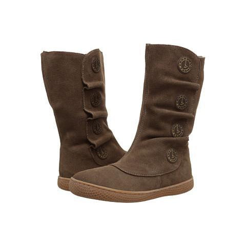 Livie & Luca, Shoes, Eden Lifestyle, Tiempo Boot Taupe
