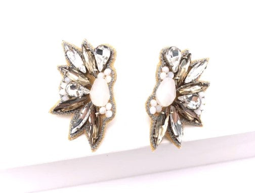 Eden Lifestyle, Accessories - Jewelry,  Evelyn Earring