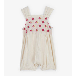 Hatley, Baby Girl Apparel - Rompers,  Hatley Tropic Flowers Baby Bubble Romper