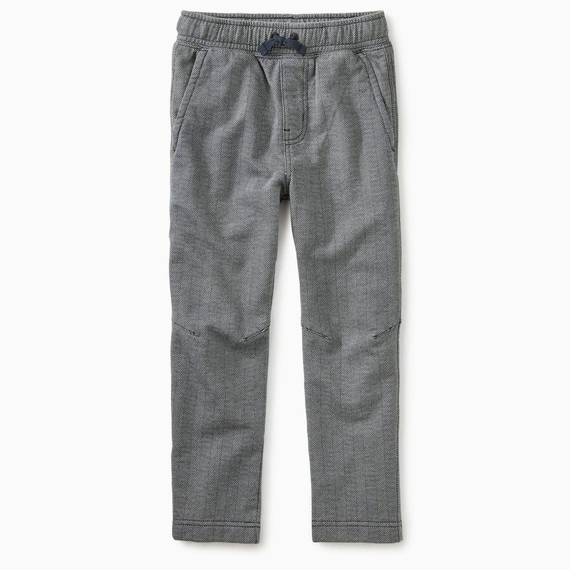 Pattern Trek Pants - Heritage Herringbone