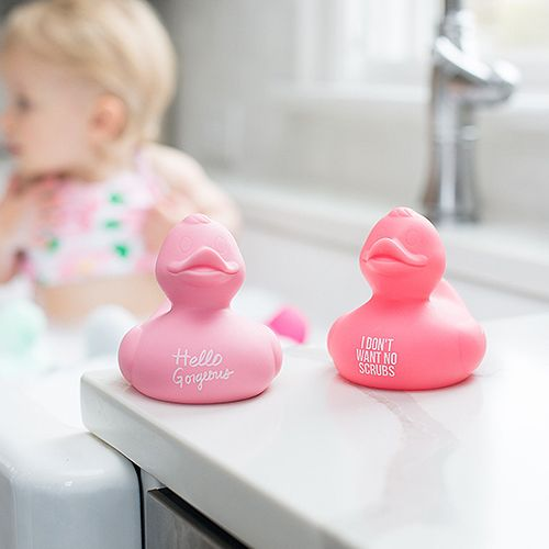 I Don't Want No Scrubs Wonder Duck-Gifts-Bella Tunno-Eden Lifestyle