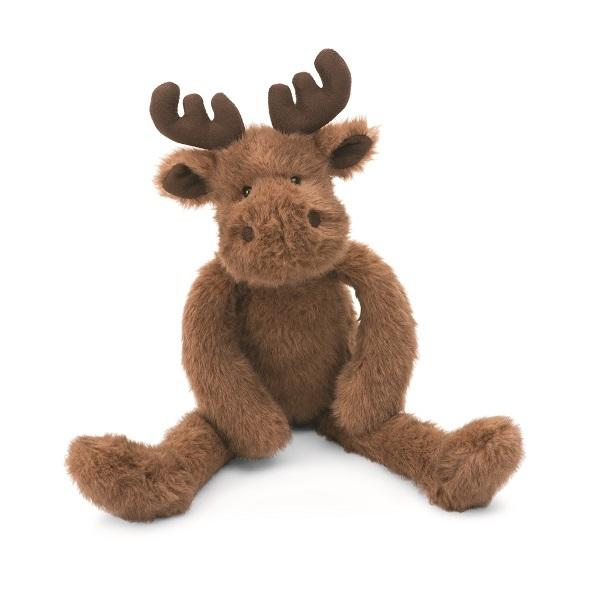 Jellycat Wilderness Moose-Gifts - Stuffed Animals-Jellycat-Eden Lifestyle