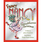 Fancy Nancy Splendiferous Christmas-Books-Harper Collins-Eden Lifestyle