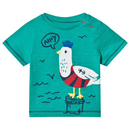 Hatley, Shirt, Eden Lifestyle, Roller Skating Horse Mini Tee