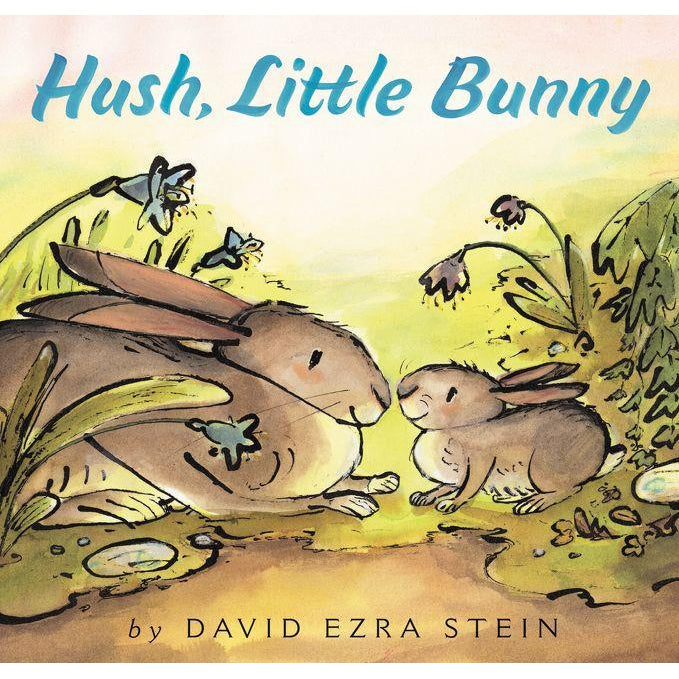 Hush, Little Bunny-Books-Harper Collins-Eden Lifestyle