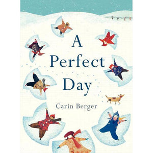 Harper Collins, Books,  A Perfect Day