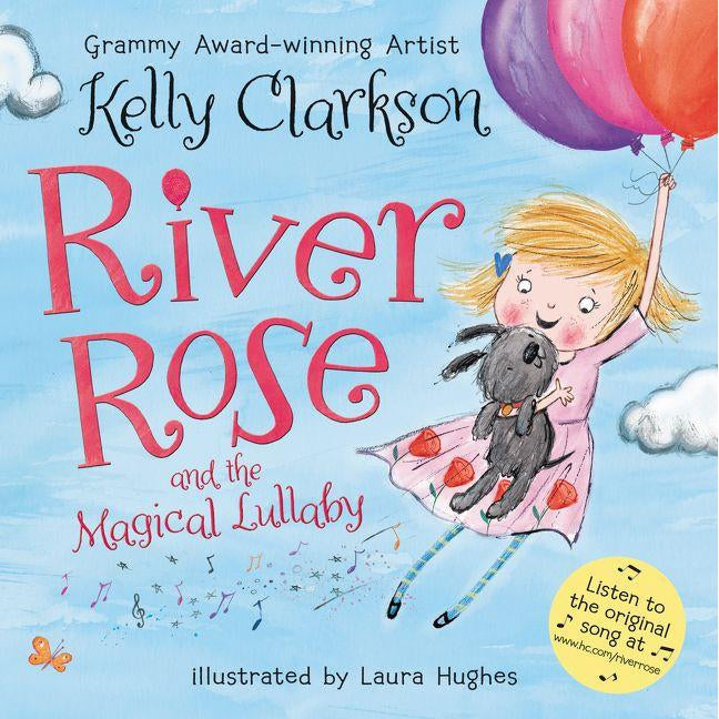 River Rose and the Magical Lullaby-Book-Harper Collins-Eden Lifestyle