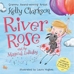 Harper Collins, Books,  River Rose and the Magical Lullaby