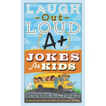 Laugh-Out-Loud A+ Jokes for Kids-Books-Harper Collins-Eden Lifestyle