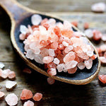 Himalayan Salt - Pink Crystals - Unrefined - Food Grade