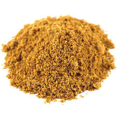 Cumin Ground - Powder Form Turkish Cuminum Cyminum