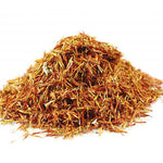 Safflower Petals - Carthamus tinctorius - Fresh Dried Premium Quality