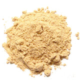 Ginger Dried and Ground - Zingiber Officinale Powder
