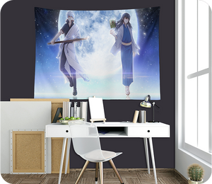 Anime Tapestries Collection