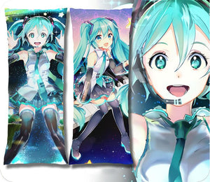 Anime Dakimakura Hugging Pillow Case Collection
