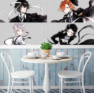 3D Bungo Stray Dogs 51 Wallpaper