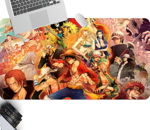 3D One Piece 3863 Anime Desk Mat