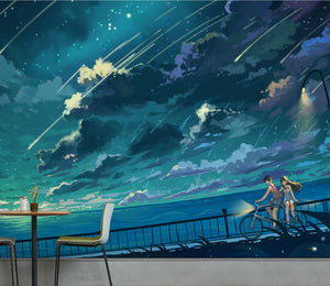 3D Your Name 189 Wallpaper