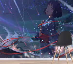 3D Your Name 080 Wallpaper
