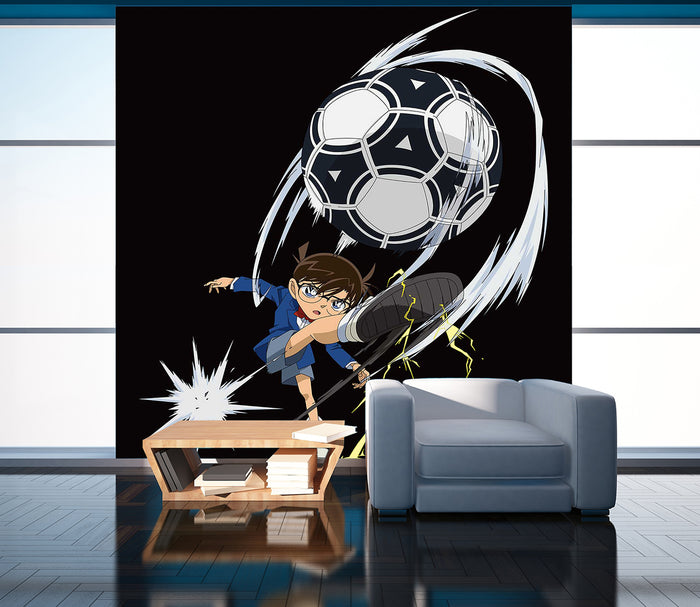 3D Detective Conan Case Closed 100 Wallpaper