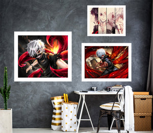 Tokyo Ghoul A1112 Anime Combine Wall Sticker