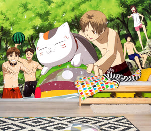3D Natsume's Book Of Friends 261 Wallpaper