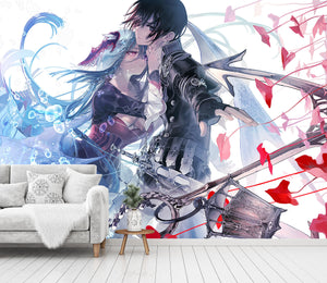 3D Sword Art Online 115 Wallpaper