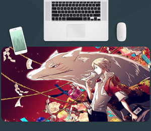 3D Natsume 3857 Anime Desk Mat