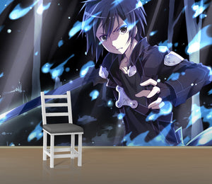 3D Sword Art Online 397 Wallpaper