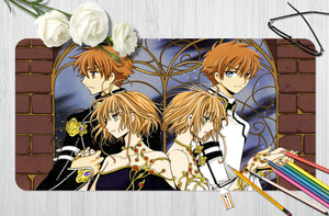 3D Tsubasa Reservoir Chronicle 3910 Anime Desk Mat