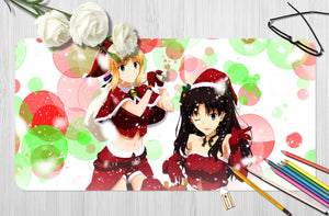 3D Fate Stay Night 4016 Anime Desk Mat