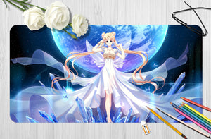 3D Sailor Moon 4102 Anime Desk Mat