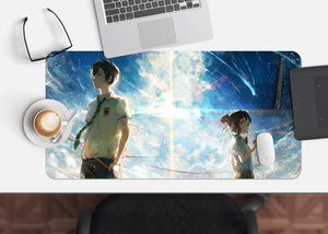 3D Your Name 4129 Anime Desk Mat