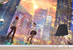 3D Your Name 486 Wallpaper
