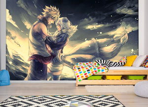 3D Fairy Tail 315 Wallpaper