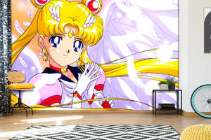 3D Sailor Moon 436 Wallpaper