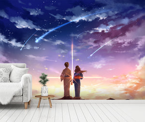3D Your Name 478 Wallpaper