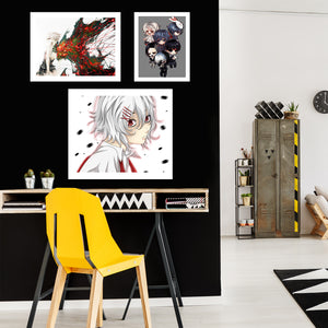Tokyo Ghoul A1102 Anime Combine Wall Sticker