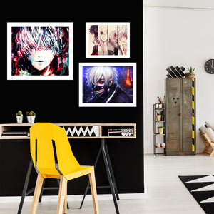 Tokyo Ghoul A1120 Anime Combine Wall Sticker