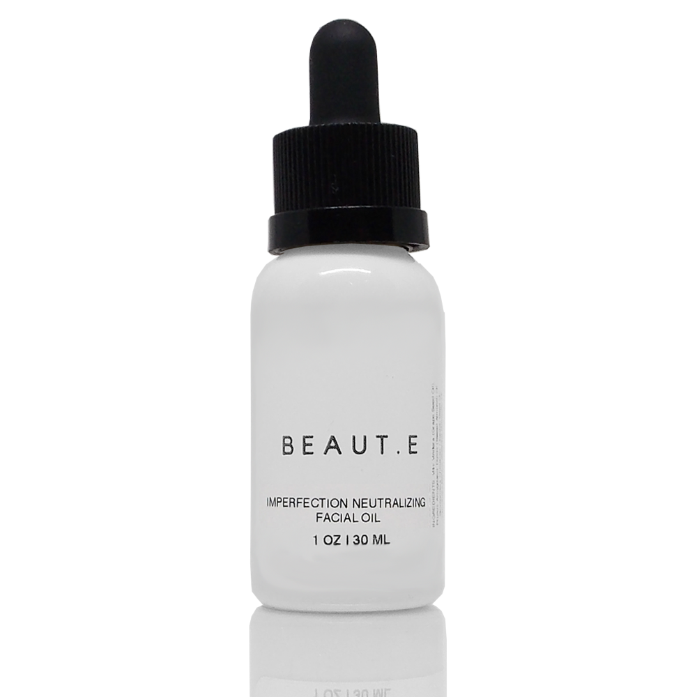 Imperfection Neutralizing Facial Oil