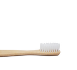 Bamboo Toothbrush (soft) - 100% all natural  organic-  green clean skincare, bath and body, beauty- BEAUT.E