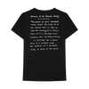 ANTHEM OF THE PEACEFUL ARMY POEM TEE + ALBUM