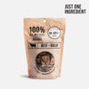 Dr. Kelly The Vet 100% Natural Dog Treats - Beef