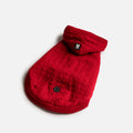 Maxwell Sweater - Red