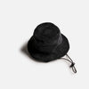 Black Velvet Top Hat