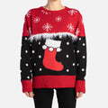 Human Ugly Xmas Sweater - Stocking