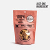 Dr. Kelly The Vet 100% Natural Dog Treats - Apple