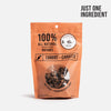 Dr. Kelly The Vet 100% Natural Dog Treats - Carrot