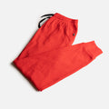 Matching Thermal Jogger - Red