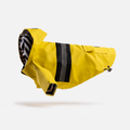 Aden Raincoat - Yellow